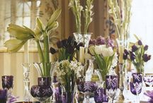 Tablescapes I Love!  / by Catherine Curry