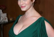 Christina Rene Hendricks