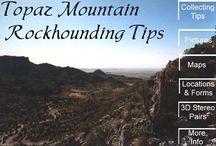 Rockhounding / by Megan Stock