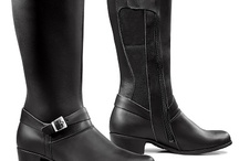 Forma Motorcycle Touring Boots Womens / 15% discount from Black Friday through Cyper Monday on all footwear enter discount code BC15 http://www.srethng.com