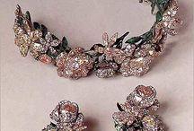 Jewels / Royal jewels and pretty shit I like
