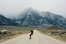 Skateboarding Inspiration