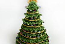 christmas crochets