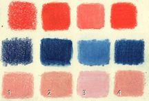 Tecnicas de coloreo