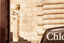 Chloé / Top luxury fashion brands - Chloé