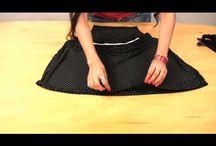 DIY - Ropa / Proyectos DIY sobre ropa