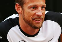 Jenson Button / The best sportsman