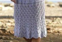 моя модель юбочки