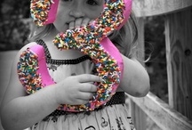Eleanor will be three... / by Jennifer Caldwell