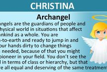 CareAngel: What Kind of Angel Are You?