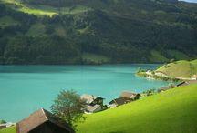 Suiza / Todas las mejores recomendaciones para viajar a Suiza, las fotos más bonitas y una amplia selección de hoteles al mejor precio