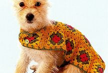 The Crochet Dog / by Tracy