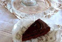 todo con chocolate | horneAndo Algo / recetas de tortas, galletitas, postres y mucho más con chocolate