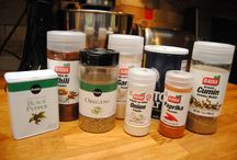 Dips, sauces, and dressings