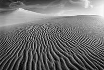Robert's Black & White photo's