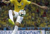 Fotballspillere
