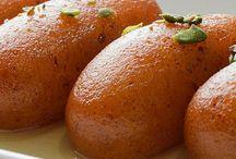 Rasgulla | Gulab Jamun | Roshogulla | Laengcha | Indian Desserts / Our Sumptuous Rasgullas and Gulab Jamuns.  Order Now | Call Mithaas: (+91)8454019443