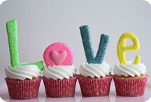 Valentines Ideas / by Debbie Pennypacker