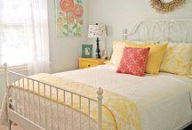 Leirvic bed inspiration