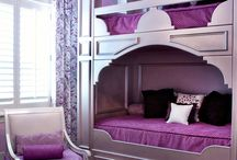 Purple house :D