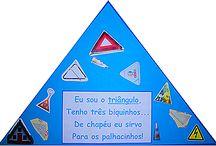 Atividades pedagogicas