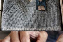Knit / by Saydeez Jacqueline