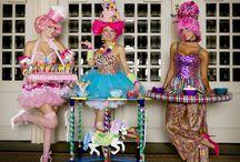 Carnaval / Leuke outfitts en ideetjes