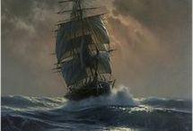 deniz gemi