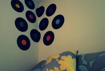 vinyl record ideas