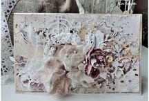 Cards / Handmade cards by Elena Tretiakova