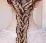 Hair & Makeup /