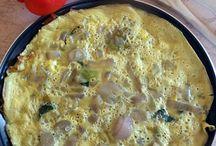 Uova / Ricette a base di uova