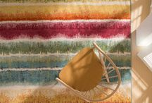Affordable, Easy Care Rugs