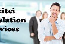 Meitei Translation Services Provider
