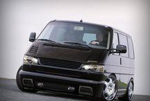 nice van