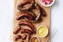 Making Fresh Sausage / Tips, tricks and ideas on how to make your own fresh sausage.
