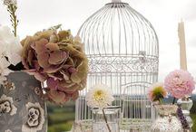 Wedding ♕ / Wonderful ideas for a perfect day ... I do :)