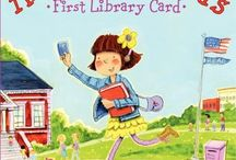 Smartest Card in Your Wallet / Books, articles, and activities about why your library card is the smartest card in your wallet!