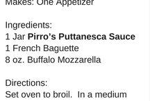 Puttanesca Recipes