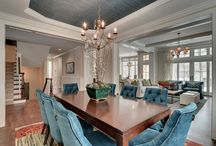 Dining Room / by Kirsti Clarida