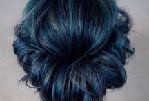 #1 Colour :Blue