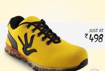 Men's Sports Shoes!