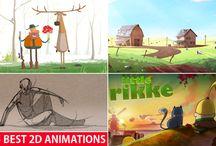 3D :: Animation