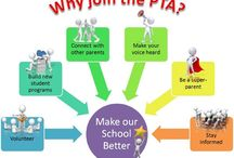 Why not Join PTA!