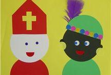 Thema Sinterklaas!!