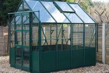 Υβριδικα Πανελ Αλουμινιου - #θερμοκήπια, #greenhouses, #aluminium