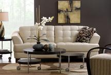 sofa / by Becky Henry
