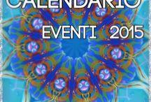 eventi - agenda - calendario
