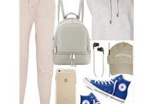 Мода / Что и с чем носить