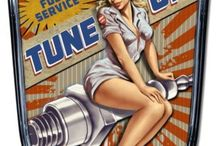 pin up garage